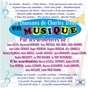 Compilation Les chansons de Charles Trenet en musique avec André Vallon / Jean-Pierre Leccia / Le Trio Vigouroux / Raymond Bernard / Claude Normand...