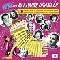 Compilation Vive les refrains chantés avec Guy Paris / Adrien Adrius / Alibert / Simone Alma / Severiano...