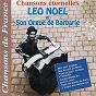 """Album Chansons éternelles (collection """"chansons de france"""") de Léo Noël"""