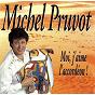 Album Moi, j'aime l'accordéon de Michel Pruvot