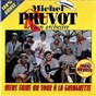 Album Viens faire un tour à la guinguette de Michel Pruvot