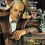 Album Villa-lobos: préludes, etudes, suite populaire brésilienne & chôros de Philippe Lemaigre / Heitor Villa-Lobos