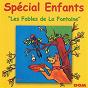 Album Spécial enfants : les fables de la fontaine de Christian Borel / Caroline Cler