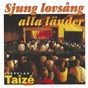 Album Sjung lovsång alla länder de Taizé