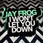 Album I Won't Let You Down de Jay Frog