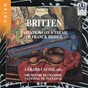 Album Britten: variations on a theme of franck bridge de Gérard Caussé / Bojidar Bratoev / Orchestre de Chambre National de Toulouse