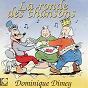 Album La ronde des chansons de Dominique Dimey