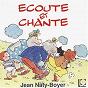 Album Écoute et chante de Jean Naty-Boyer
