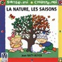 Album Danse-mi, chante-moi (la nature, les saisons) de Jean Naty-Boyer
