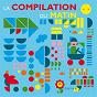 Compilation La compilation du matin avec Pierre Perret / Abel / Catherine Vaniscotte / Enzo Enzo / Les Voilà Voilà...