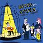 Album Bêtes en stock de Pascal Parisot