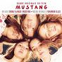 Album Mustang (bande originale du film de deniz gamze ergüven) de Warren Ellis