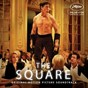 Compilation The square (original motion picture soundtrack) avec The Swingle Singers / Justice / Curbi / Jon Ekstrand, Carl Johan Sevedag / Fedde le Grand, Sultan...