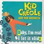 Album Baby, I'm real de Kid Creole & the Coconuts