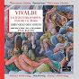 Album Vivaldi: laudate pueri dominum, psaume 112 pour soprano, cordes et continuo, RV 600 de Paul Kuentz / Marie-Noëlle Cros / Orchestre Chambre Paul Kuentz
