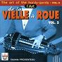 Album L'art de la vielle à roue, vol. 2 de Michel Sanvoisin / Michèle Fromenteau / Philippe Muller / Brigitte Haudebourg / Ensemble Instrumental de Grenoble...
