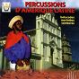 Album Percussions d'amerique latine de Gérard Krémer / Local Traditional Artists