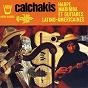 Album Los calchakis,  vol. 4 : harpe, marinba, et guitares latino-americaines de Los Calchakis
