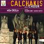 Album Los calchakis, vol. 6  : missa criolla, hombre libre, mundo nuevo de Los Calchakis / Anna Maria Miranda