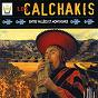 Album Los calchakis, vol. 9 : entre vallées et montagnes de Los Calchakis