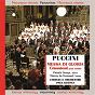 Album Puccini: messa DI gloria & crisantemi de Paul Kuentz / Patrick Garayt / Thierry de Gromard