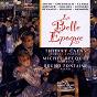 Album La belle époque de Michel Becquet / Thierry Caens / Bruno Fontaine