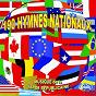 Album 190 hymnes nationaux de Orchestre de la Garde Républicaine