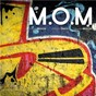 Album M.O.M de Louis Moutin / Jowee Omicil / François Moutin