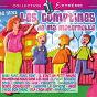 Compilation Les comptines de ma maternelle (40 titres) avec Marilyne Lahcène / Gianni Nardone / Laura Lahcène / Wyllys / DJ Team