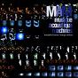 Album Musique acoustique machines (temps mêlés) de Mam