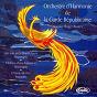 Album L'oiseau de feu de Orchestre d'Harmonie de la Garde Républicaine