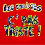 Album C' pas triste ! (french song from brittany - keltia musique - bretagne) de Les Goristes