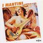 Album U soffiu DI a vita de I Mantini