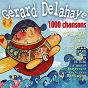 Album 1000 chansons de Gérard Delahaye