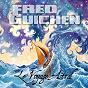 Album Le voyage astral de Fred Guichen