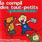 Album La compil des tout-petits - single (les kids entrent dans la dance) de Les Kids
