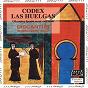 Compilation Codex las huelgas avec Brigitte Lesne / Discantus / Catherine Jousselin / Lucie Jolivet / Catherine Sergent...