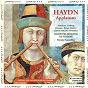 Compilation Haydn: applausus avec Patrick Fournillier / Haydn Vokaal Ensemble / Le Sinfonietta / Orchestre Régional de Picardie / Zbigniew Kornowicz...