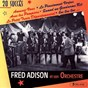 Album Fred adison : 20 succès de Fred Adison