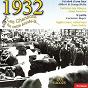 Compilation 1932 : les chansons de cette année-là (20 succès) avec Fred Gouin, Berthe Sylva / Alibert, Jenny Helia / Jacques Pills / Georges Tabet / Henri Garat...