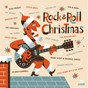 "Compilation Rock & roll christmas avec Dean / Brenda Lee / Elvis Presley ""The King"" / Chuck Berry / Billy Fury..."