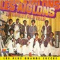 Album Les plus grands succès des aiglons de Les Aiglons