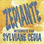 Album Zepiante (interprêté par) de Sylviane Cédia