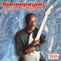 Compilation Konsepsyon rigobert monpierre avec Eric Brouta / Freddy Carmelo / Harry Soundourayen / Jean Zenarre / Eric Pedurand