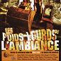 Compilation Les poids lourds de l'ambiance avec DJ Mondésir / Man Féfé / DJ Ludovick / Pression / Eric Negrit...