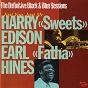 "Album Just You, Just Me (The Definitive Black & Blue Sessions) (Paris, France 1974) de Earl ""Fatha"" Hines, Harry ""Sweets"" Edison"