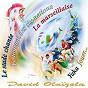 Album Le stade chante de David Olaïzola