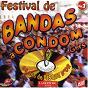 Compilation Bandas à condom: 10 ans de disque d'or avec Lous Berretes / Kaskarot / Los Quintaneros / Les Sans Soucis / Les Astiaous...