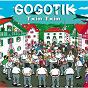 Album Txin txin de Gogotik
