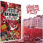 Compilation Fêtes de bayonne 2012 avec Alain Langon / Zumbanda / Christophe Ithurritze / Sandra de Jesus / Owen Lagadec...